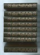 HISTOIRE De La Magie Et De L'Occultisme - Serie Complète En 8 Volumes - Edition Beauval - Reservée  Souscripteurs - Livres, BD, Revues