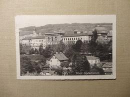 Zürich - Polytechnikum Künstlerserie N° 3390  Franco Suisse 1913  (5514) - ZH Zürich