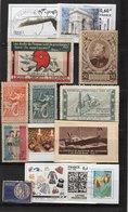 Lot De Vignettes,timbres,et Autres. - Erinnophilie