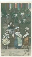 Carte -      Enfants              S677 - Scènes & Paysages