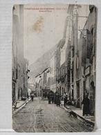 Villefranche Du Conflent. Grand'Rue - France