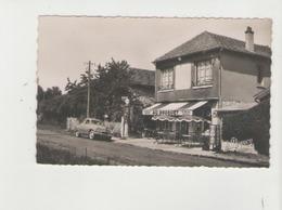 Cpsm 77 Pontault Combault - Avenue Charles Rouxel - Pontault Combault