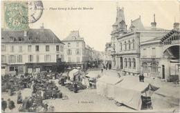 Lot De 20 CPA De FRANCE, La Plupart Animées Et Ayant Circulé Entre 1904 Et 1929. BE. Toutes Scanées. - Cartes Postales