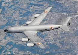 CPA-1968-AVION  MILITAIRE-RAVITAILLEUR-C135 FR-Boeing-TBE - 1946-....: Modern Era