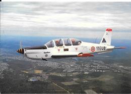 CPA-1980-ARMEE DE L AIR-AVION ECOLE EPSILON- - 1946-....: Modern Era