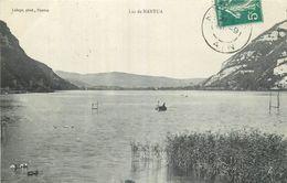 0156 * Lac De Nantua - Nantua