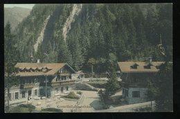 Kesselfall Alpenhaus Würthle & Sohn - Austria