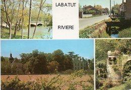 Labatut Rivière ( Maubourguet) - Multivues - Maubourguet