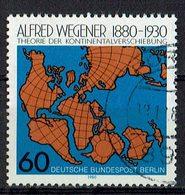 *Berlin 1980 // Mi. 616 O - Geologie