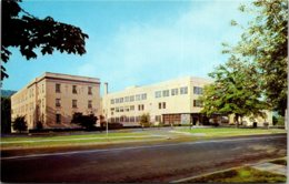 New York Binghamton Our Lady Of Lourdes Memorial Hospital - Other