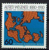 *Berlin 1980 // Mi. 616 ** - Geologie