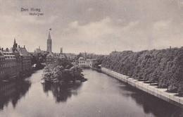 DEN HAAG. HOFVIJVER. W & S WEENEK & SNEL. CPA CIRCA 1910's - BLEUP - Den Haag ('s-Gravenhage)