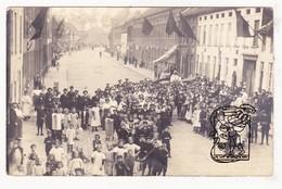 PK Lokeren ? / Volksfeest +/- 1910 - Lokeren