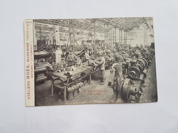 40935  -  Waremme  Ateliers  Moes - Waremme