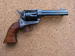 COLT 1873 A BLANC - Armes Neutralisées