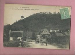 CPA - La Normandie - 6 - Caumont Sur Orne - La Chapelle Bonne Nouvelle - Autres Communes