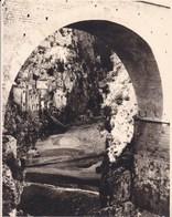 RAVIN DE FURORE 1926 Photo Amateur Format Environ 7,5 Cm X 5,5 Cm SICILE SICILIA - Luoghi