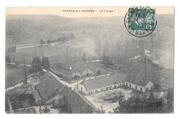 (24248-52) Roches Sur Rognon - La Forge - Autres Communes