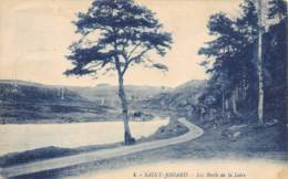 42 - SAINT-JODARD - Les Bords De La Loire - France
