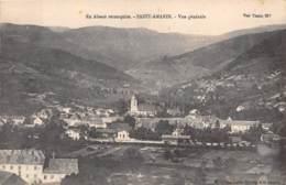68 - SAINT-AMARIN - Vue Générale - Saint Amarin