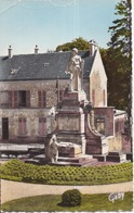 77 COULOMMIERS - Carte Postale Semi-moderne - Le Monument Aux Morts (Arch. Deglane, Sculp. Lombard) - CPSM Édition GABY - Coulommiers