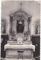 77 COULOMMIERS - Carte Postale Semi-moderne - Reliques Et Intérieur De La Chapelle - CPSM - Cliché Studio 10 - Coulommiers
