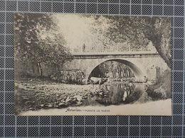 9632) España Spain Asturias Puente De Nueva 1917 - Asturias (Oviedo)