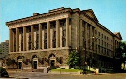 Alabama Montgomery Post Office