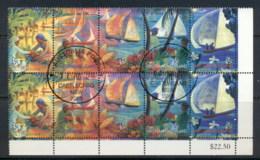 Cocos Keeling Is 1999 Hari Raya Festival 2xstr CTO - Cocos (Keeling) Islands