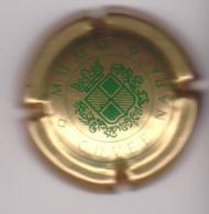 Capsule Mousseux ( MUMM Cuvée NAPA , Mousseux USA ) {S24-19} - Mousseux