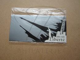 VEND EMISSIONS COMMUNES FRANCE - U.S.A. 1986 , SOUS BLISTER !!! (b) - Sheetlets