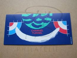 VEND EMISSIONS COMMUNES FRANCE - GRANDE-BRETAGNE 1994 !!! - Other