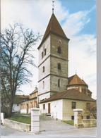 46210   -  Heroldsbach - LKrs.  Forchheim  - Kath. Pfarrkirche - Forchheim