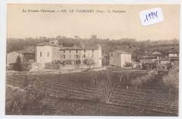 CPA  19941-83-Le Thoronet - Presbytère -Prix Avec Frais Et Livraison Inclus - France