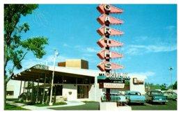 Colorado  Colorado Springs  Garth's Drive In Restaurant ,Kentucky Fried Chicken & Pizzaburger - Other