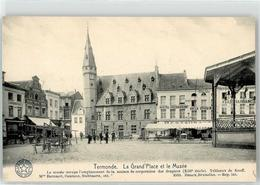 52974313 - Dendermonde Termonde - Dendermonde