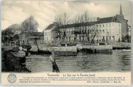 52974314 - Dendermonde Termonde - Dendermonde