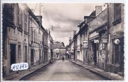 JARZE- LA GRANDE RUE- LE GARAGE PUBS VEEDOL- ANTAR- HUILES RENAULT- CASTROL... - Other Municipalities
