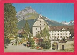 Modern Post Card Of Kloster Engelberg, Obwalden, Switzerland,L60. - OW Obwalden
