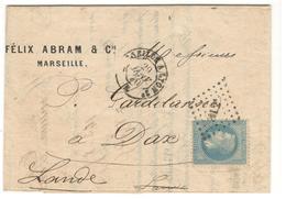 18426 - Ambulant ML 2° - Storia Postale