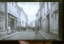 NINOVE                JLM - Ninove
