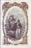 - Ancienne Image Pieuse, Image Religieuse - - Religion & Esotérisme