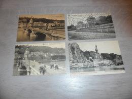 Beau Lot De 60 Cartes Postales De Belgique  Dinant      Mooi Lot Van 60 Postkaarten Van België   - 60 Scans - Cartes Postales