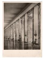 ALLEMAGNE - BERLIN Neue Reichskanzlei, Langer Saal, Fensterwand - Duitsland