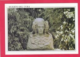 Modern Post Card Of Dama De Elche Huerto Del Cura ,L60. - Postcards