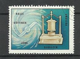 Vignette Advertising Poster Stamp - Vignetten (Erinnophilie)