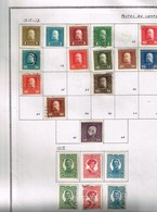 Lot Autriche Feldpost - Collections (sans Albums)