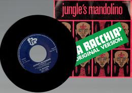 Jungle's Mandolino : La Racchia (Original Version) + Jungle's Men - Disco, Pop