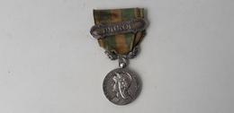 Médaille Militaire Coloniale MAROC - France
