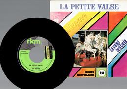 Joe Heyne : La Petite Valse + La Valse Brillante (RKM) - Disco, Pop
